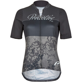 Protective P-Roses Jersey Dames, anthracite
